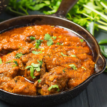 Lamb/Beef Dhansak