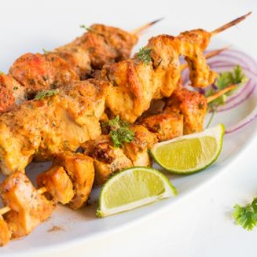 Chicken Tikka 7-8 Pc