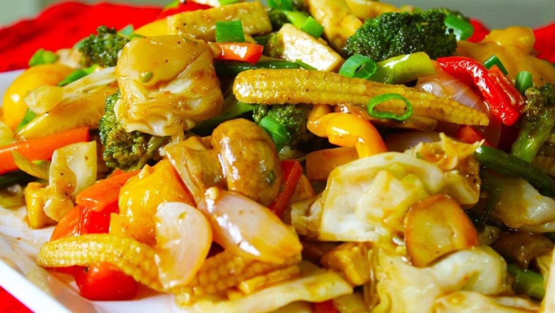 Miv Vegetables