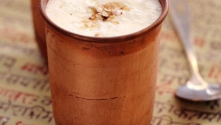 Sweet Or Salted Lassi